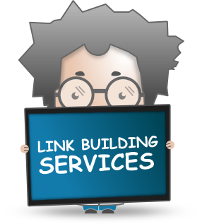 Link Building Services