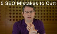 Google's Top 5 SEO Mistakes Revealed