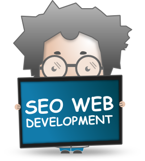 SEO Web Development