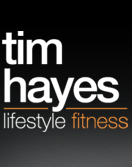 Personal Trainer - Tim Hayes
