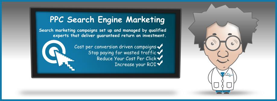 PPC Search Engine Marketing