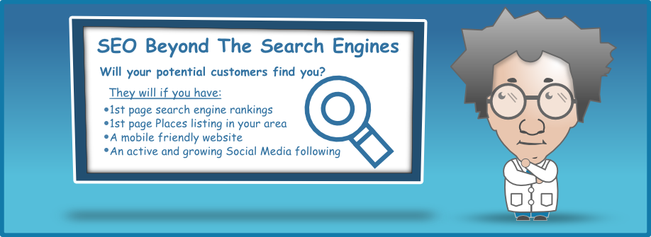 SEO Beyond The Search Engines