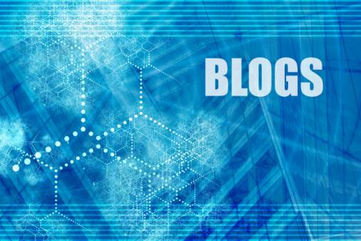 content marketing via blogs