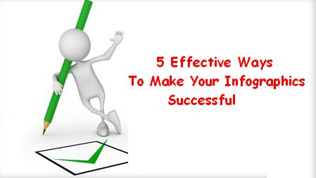 Make Your Infographics Successful
