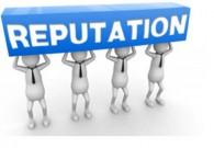 Social Media for Reputation Management