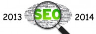 Outdated SEO to Oust in 2014