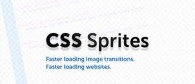 Reducing Page Load Time With CSS Sprites